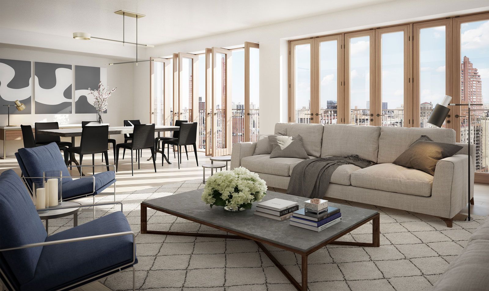 Naftali Group - 210 West 77th