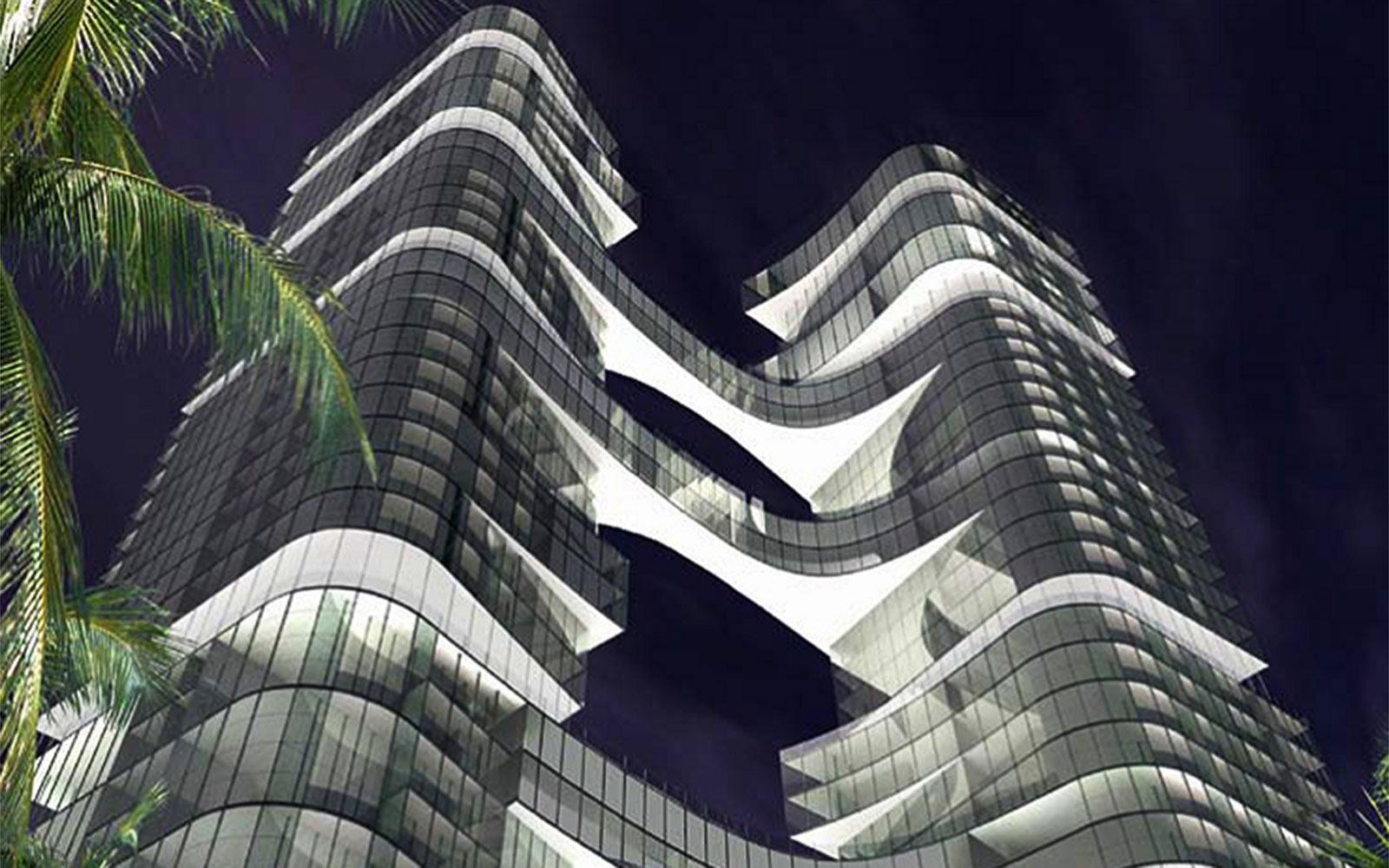 Naftali Group - Futura