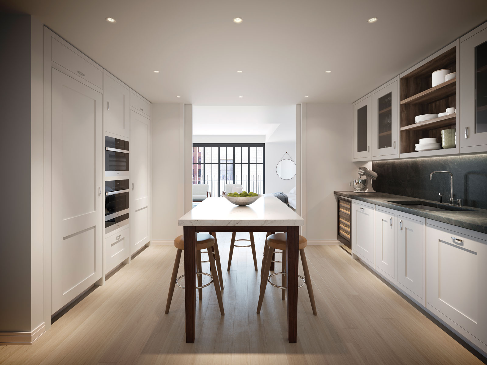Naftali Group - 211 West 77th Street