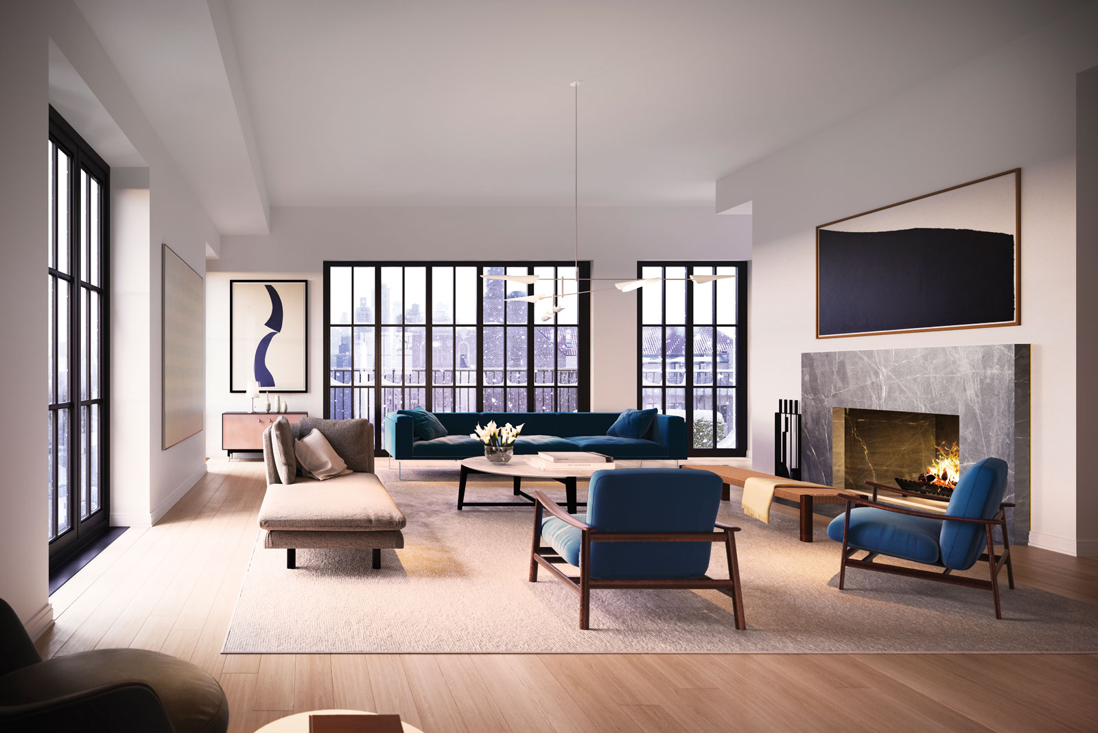221 West 77th Street Naftali Group