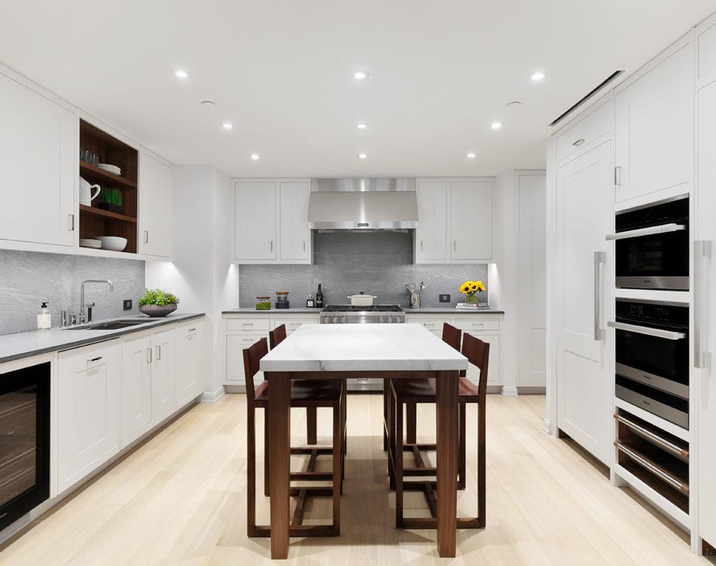 Private Air Luxury Homes: Trending Designs - Naftali Group