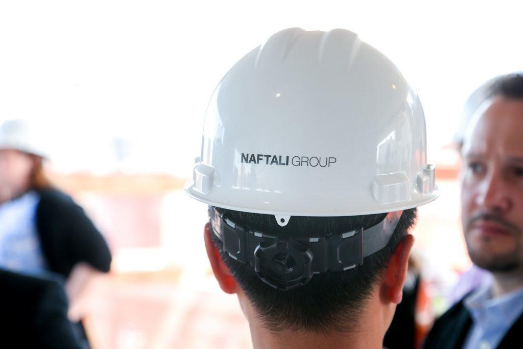 Naftali Group